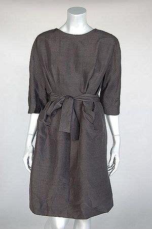 seven balenciaga couture 1960s dresses and coats eloge de l par alain truong