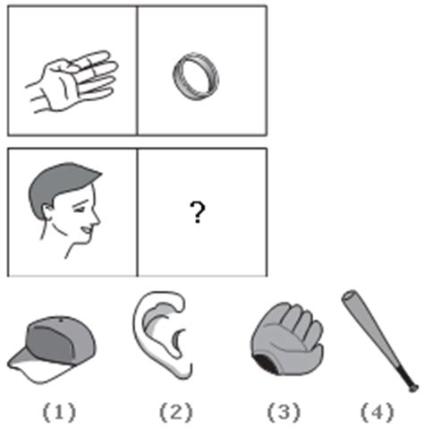 analogies type  logical reasoning questions  answers
