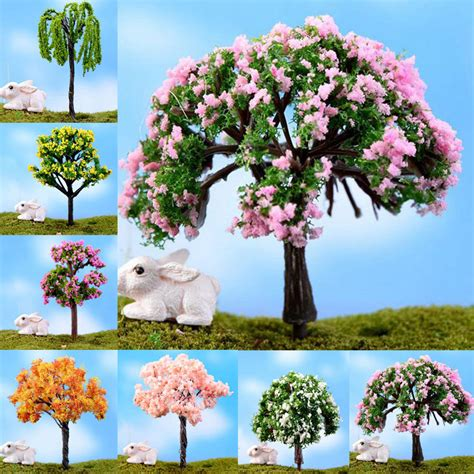 Garden Accessories B M by Miniature Tree Plants Garden Accessories