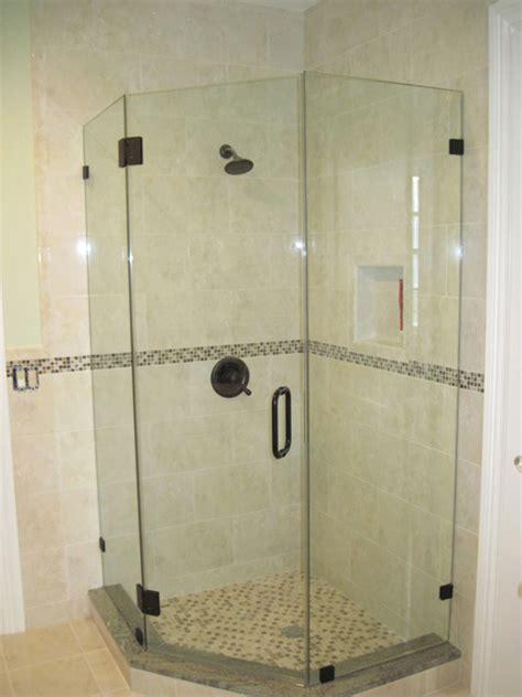 Shower Doors Installation Custom Glass Shower Doors Installation Repair In New York Global Glass Mirror