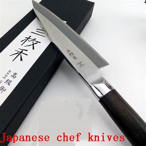 2018 7 stainless steel damascus steel kitchen chef knife