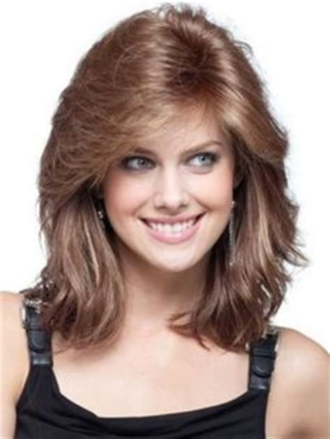 hair shoulder length feathered high crown 1000 images about a one on pinterest strawberry blonde