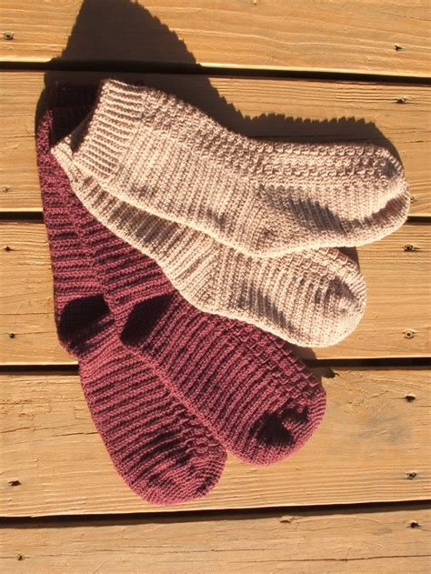 pattern socks free top down crochet socks free crochet pattern