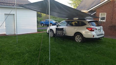 diy roof rack awning diy roof rack awning do it your self