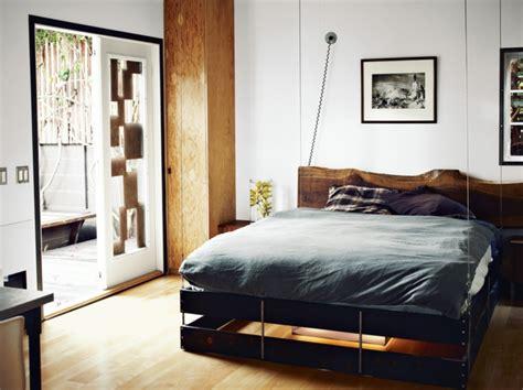 schlafzimmer len 22 ausgefallene betten ideen f 252 r ihr stilvolles schlafzimmer