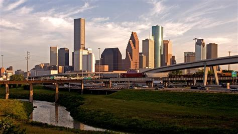 houston skyline backgrounds pixelstalknet