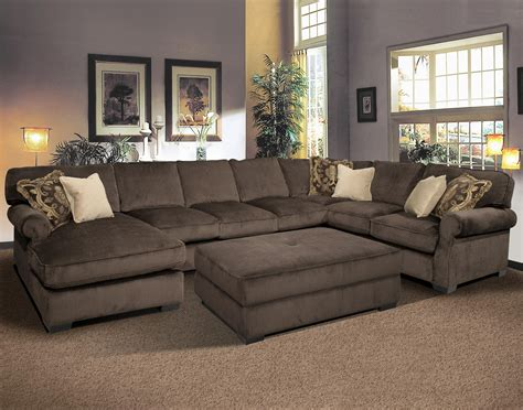 overstuffed sofa sectional hereo sofa