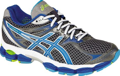 running shoes asics s gel cumulus 14 running shoe purple white