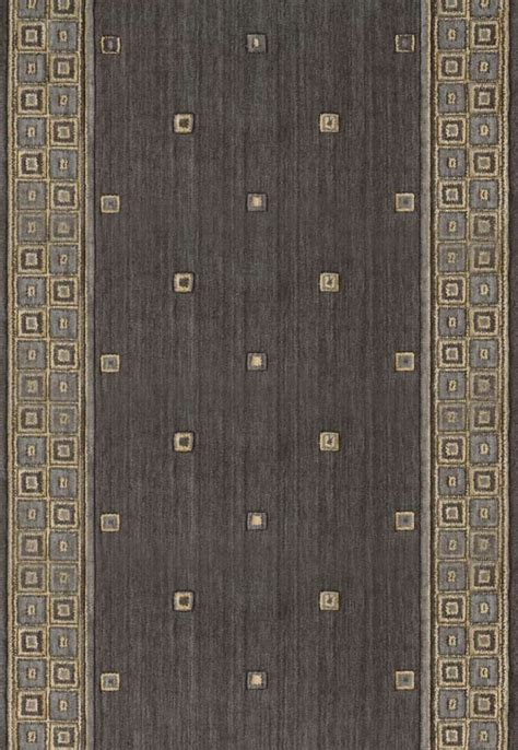 3 foot wide runner rugs nourison cosmopolitan c31r cosmo square platinum 3 foot wide and stair runner