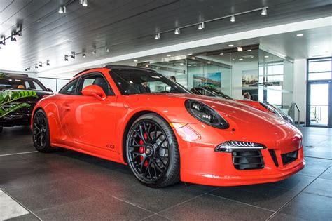 porsche 911 gts interior 2016 porsche 911 gts specs and information