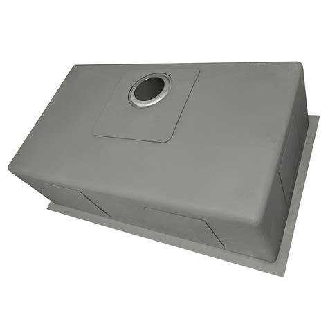 28 inch undermount sink ruvati 28 inch undermount 16 radius stainless