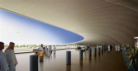 kuwait international airport passenger terminal  gulf consult