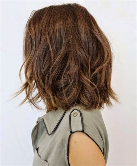 hairstlyes medium lenght beach wave long bob with beach waves luscious locks pinterest