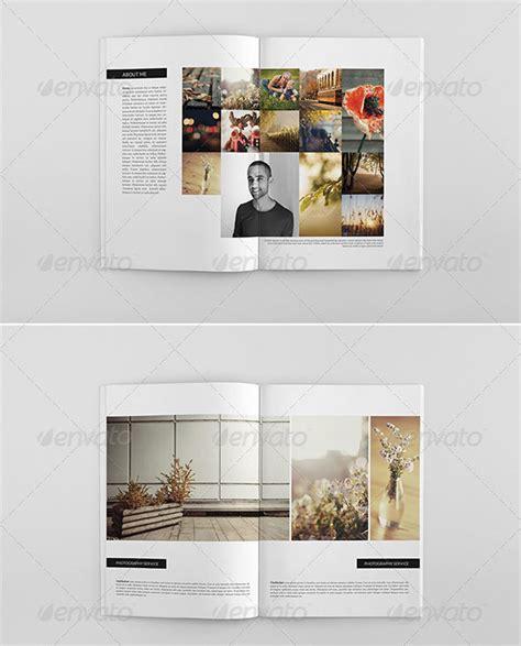 25 Awesome Portfolio Book Templates Pixel Curse Portfolio Book Template Free