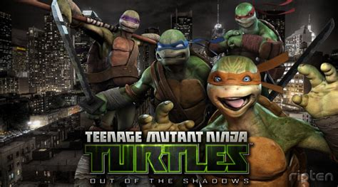 judul film barat zombie dream games teenage mutant ninja turtles out of the shadows
