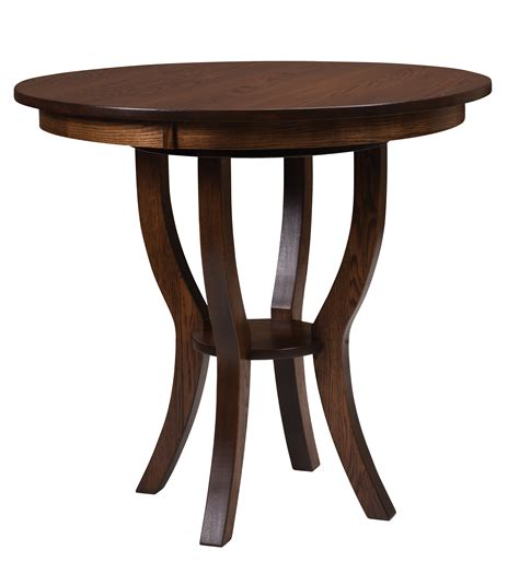 Dillons Furniture by Dillon Bistro Amish Custom Furniture