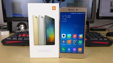 Suwardi Xiaomi Redmi 3 Pro xiaomi redmi 3 pro user review