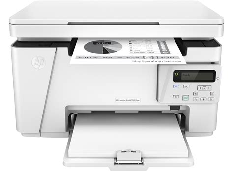 Printer Laserjet Black And White hp laserjet pro m26nw black and white wireless