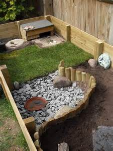 Rabbit Hutch With Run Underneath Tortoises On Pinterest Outdoor Tortoise Enclosure
