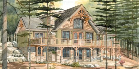 timber frame house plans cottage small cottage house plans top 10 normerica custom timber frame home designs