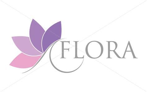 logo fiori logo flora ciaologo