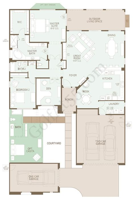 robson ranch floor plans robson ranch eloy az floor plans models golfat55