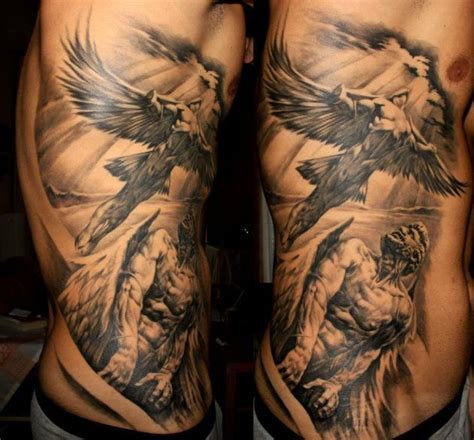 best tattoos ever for men best tattoos 03 by the best artists in the