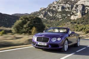 Bentley In New Bentley Continental Gtc V8 Arrives In Geneva
