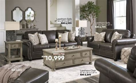 ashley furniture homestore offer loopme malaysia