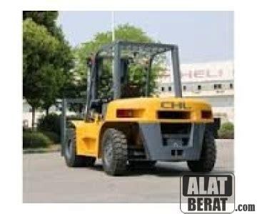 Sewa Forklift Diesel Murah forklift murah batam palu
