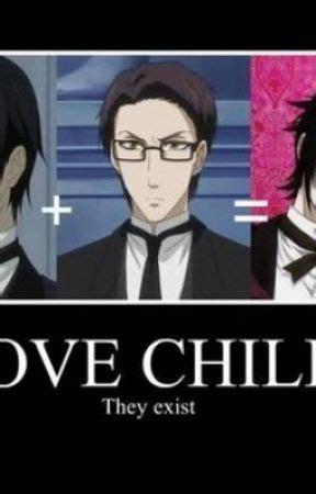 anime heaven black butler 7 minutes in black butler heaven wattpad