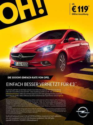 Auto Leasing österreich Ohne Anzahlung by Opel Leasing Ohne Anzahlung Magazin Auto De