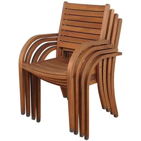 outdoor patio dining chairs amazonia arizona 8 person eucalyptus patio dining set with