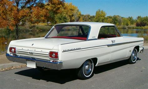 how to work on cars 1965 ford fairlane free book repair manuals 1965 ford fairlane 500 2 door hardtop 15673