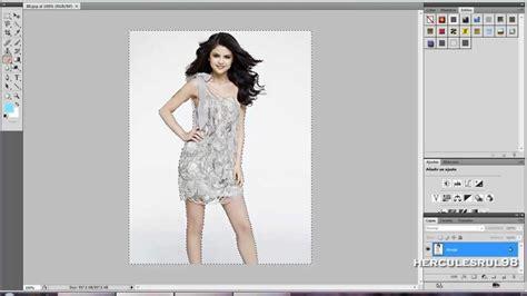 tutorial photoshop recortar imagen tutorial photoshop cs4 recortar el fondo de las imagenes