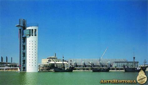 pabellon navegacion pabell 243 n y torre de la navegaci 243 n sevilla artehistoria