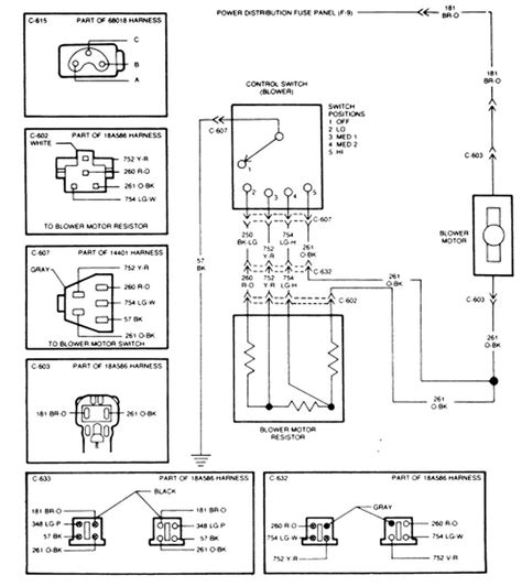 fasco motor wiring diagram fasco blower motor wiring diagram 33 wiring diagram
