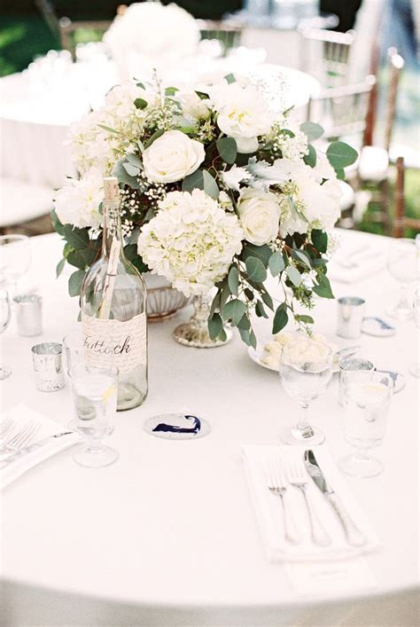 Best 20  Round Table Centerpieces ideas on Pinterest