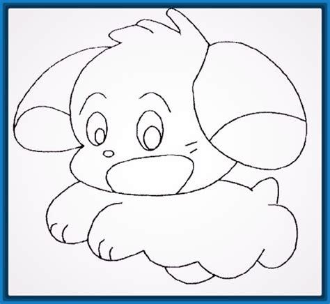 dibujos infantiles para colorear faciles increibles dibujos faciles para colorear e imprimir