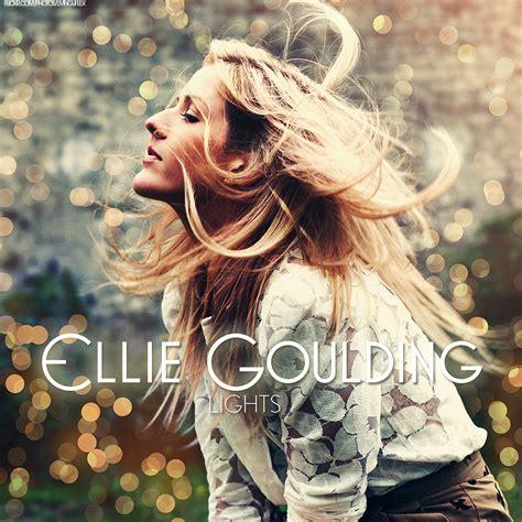 Ellie Goulding Lights by Ellie Goulding Lights Cheap Clothes