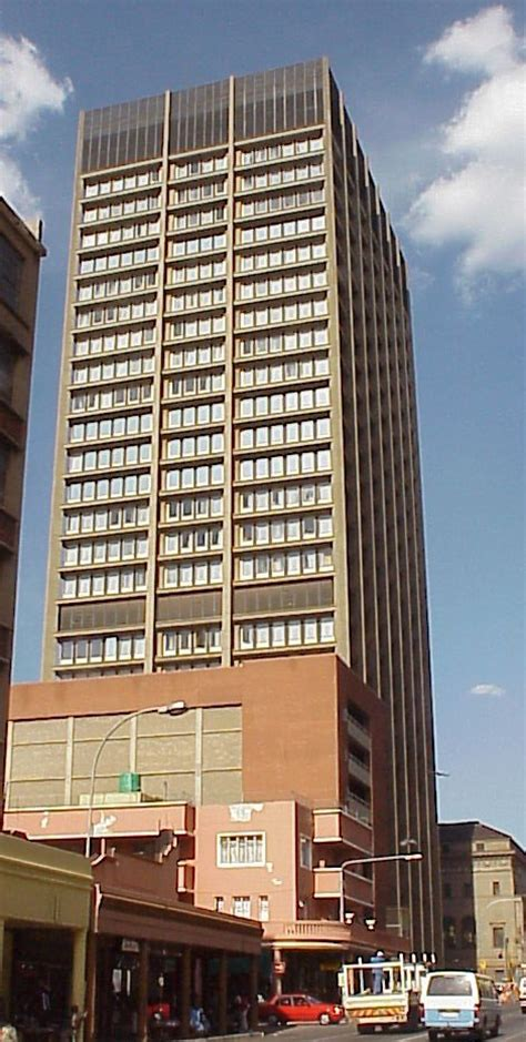 Department Of Housing 37 Sauer Street Johannesburg