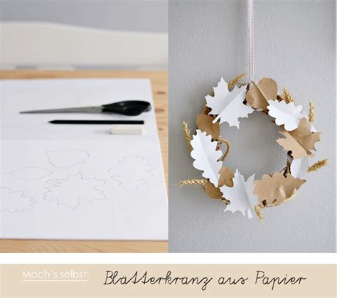 home made fall decorations 14 diy paper decorations for fall and thanksgiving shelterness
