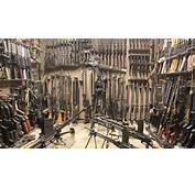 Shoot A Full Auto Machine Gun In Las Vegas At Battlefield