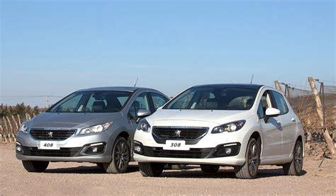 Nuevos Peugeot 308 Y 408 Todo Lo Que Hay Que Saber | nuevos peugeot 308 y 408 todo lo que hay que saber