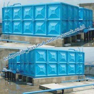 Tangki Fiber Panel Tangki Roof pembuatan tangki fiber tangki panel tangki panel fiber