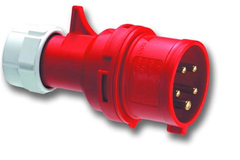 Industrial Mounting Cee 4p 16a 1 webshop pasinelli 015 6v cee stecker 16a 5p 400 volt ip44