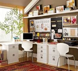 Small Home Office Decor by 28 White Small Home Office Ideas Home Design And Interior