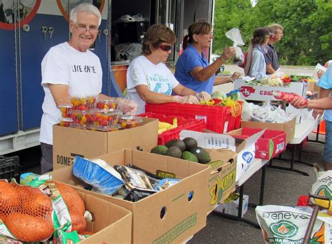 mobile pantry distributions united way of southeastern