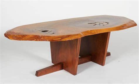 george nakashima coffee table for sale george nakashima coffee table for sale at 1stdibs