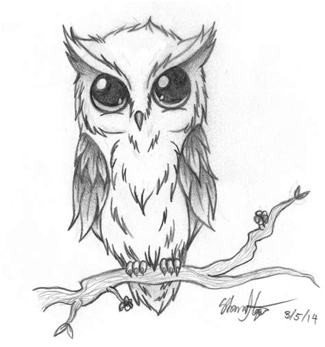 owl tattoo sketch tumblr shadahazen owl tattoo design for a friend